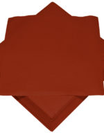 Servetten bordeaux rood