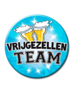 button vrijgezellen team